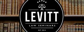 Levitt Law Seminars