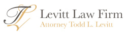 Central Michigan Lawyer | Levitt Law Firm Logo